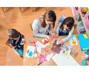 Задължително предучилищно образование и за 4-годишните