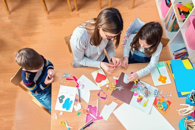 Предучилищното образование да стане задължително и за 4-годишните деца от следващата година - такава законодателно предложение вече се подготвя, съобщи...
