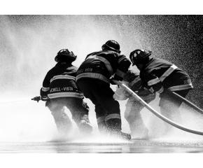 Задържаха 38-годишен мъж за вече потушения пожар край Сливен