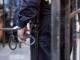 Задържаха мъж, разбил магазин в центъра на Сливен