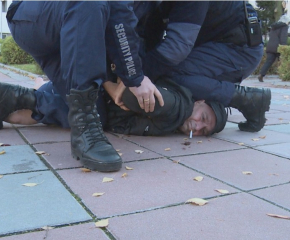 """Задържаха нападателя на лекарите в """"Св. Анна"""""""