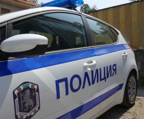 Задържан е 53-годишен мъж с около 37 грама хероин при специализирана операция на полицията в Нова Загора
