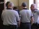 Задържаните през септември изнудвачи влизат в затвора (видео)