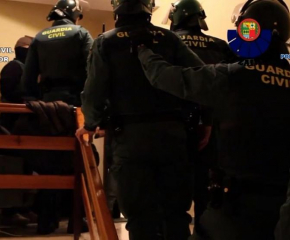 Заловиха българка, ръководила мощна наркобанда в Испания