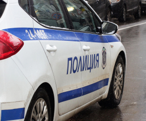 Заловиха четирима мигранти превозвани от българин в страната