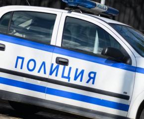 Заловиха мъж за кражба от частен имот