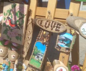 Ямболско семейство е във Велико Търново за да покажат българското