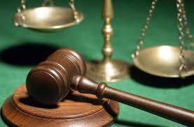 Заплатите в съдебната система са отново вдигнати с 10 процента