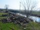 Започна почистване на напоителния канал, преминаващ през общините Ямбол и Тунджа