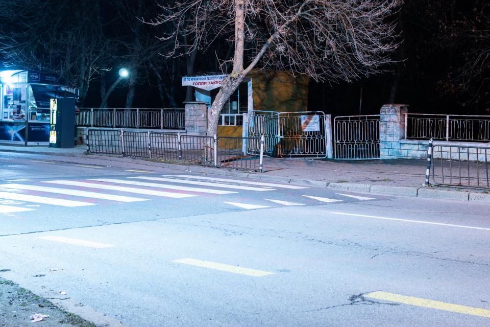 Община Ямбол стартира първият етап от осветяването на повдигнатите пешеходни пътеки. Четири вече са осветени. Акцията започна от пешеходната пътека между...