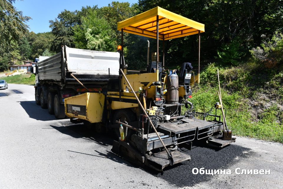 Ремонтът на пътя до Карандила, за който информира кметът Стефан Радев пред журналисти, стартира днес. В участъка от Чуката, през Меча поляна до Карандила,...
