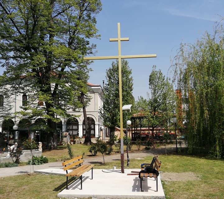 Православните християни отбелязват днес Светли понеделник – втория ден на Великден. Започва седмицата, в която се прославят светите апостоли и Св. Богородица....