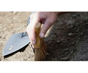 Започнаха археологически проучвания в землището на ямболското село Завой
