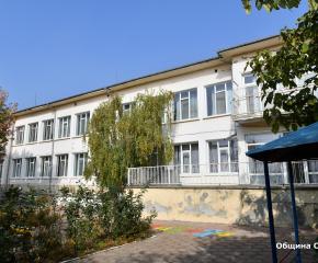 Започва основният ремонт на Детска ясла 3 в Сливен