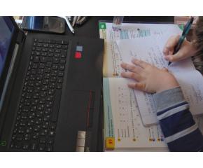 Започва поставянето на оценки на учениците с дистанционно обучение