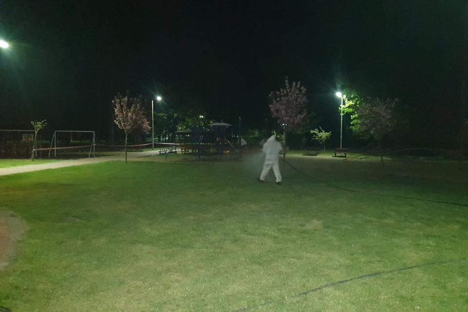 Община Ямбол започва обработката на тревните площи в междублокови пространства, квартали и паркове против кърлежи. Пръсканията ще се извършват по предварителен...
