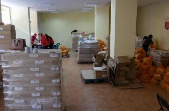 Над 41 000 допълнително включени уязвими граждани в страната ще получат пакети с хранителни продукти от първа необходимост. От помощта ще се възползват...