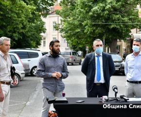 """Започва ремонт на булевард """"Хаджи Димитър"""" в Сливен"""