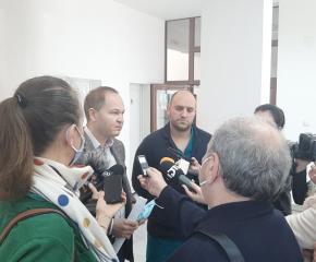 Започва строителството на новата болница в Ямбол