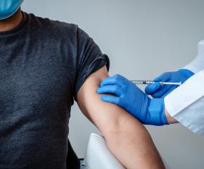 Започва третият етап от ваксинирането в България
