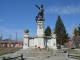 Започва възстановяването на паметника на Шести артилерийски полк