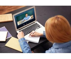 Започват да пишат оценки на учениците за научения онлайн материал
