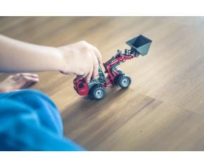 Започват масови проверки на детски играчки и гирлянди