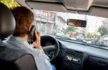 Започват масови проверки за използването на мобилни телефони от шофьорите