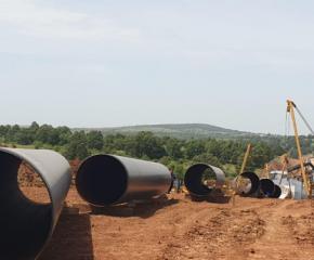 Започват преговори за трансгранична газова връзка Странджа-Малкочлар
