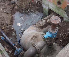 Започват ремонти на водоснабдителната мрежа в Ямбол и Елхово