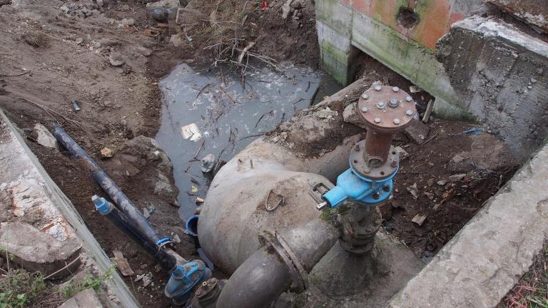 В Ямболска област започва изпълнението на проект за доизграждането и реконструкцията на водоснабдителната и канализационната система, съобщи пред журналисти...