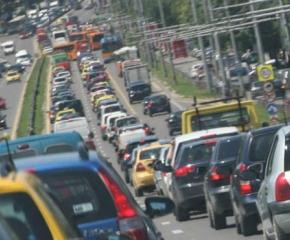 Заради трите почивни дни се очаква засилен трафик в цялата страна