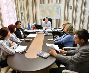 Заседание на Общинската епизоотична комисия се проведе днес в Сливен