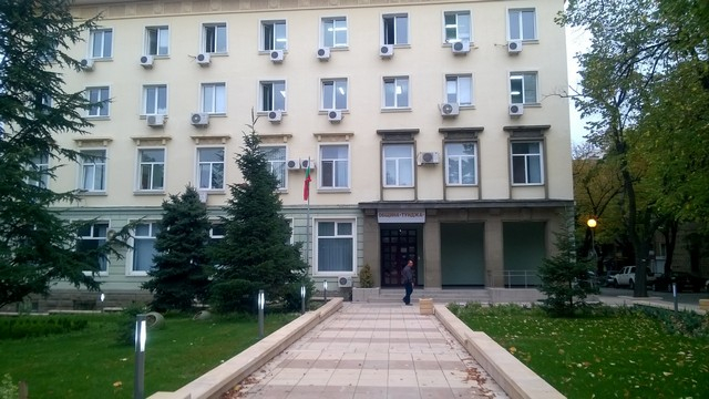 Заседание на Общински съвет Тунджа е насрочено за днес от 10.00 ч. От канцеларията на съвета съобщиха, че не се препоръчва присъствие на граждани, кметове...