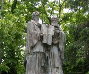 Защо 11 май е ден на светите братя Кирил и Методий