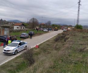 Защо се случи катастрофата на ралито край Благоевград