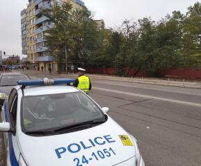 Засилен полицейски контрол по пътищата и днес