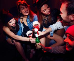 Засилени мерки в цялата страна в навечерието на студентския празник 8 декември