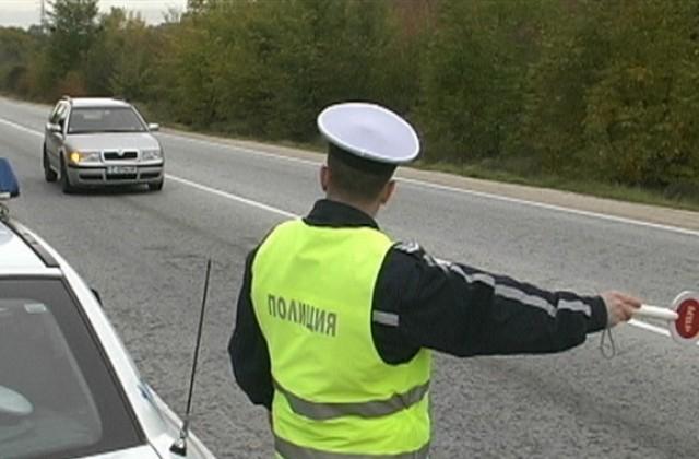 Засилени проверки по пътищата от днес до 9 декември.Полицаите в цялата страна ще следят за неправоспособни водачи, за шофиране след употреба на алкохол...