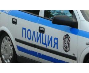"""Засилено полицейско присъствие на АМ """"Тракия"""""""