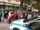 Засилено полицейско присъствие в първия учебен ден