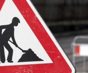Затварят пътя Ямбол - Сливен поради ремонт