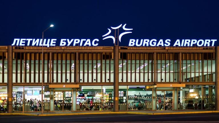 Летище Бургас ще бъде затворено от днес до 27 март. Причината са планирани строително-ремонтни дейности, свързани с рехабилитация на пистата. Всички...