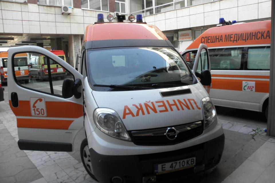 """Приемът в Спешното отделение на Ямболската областна болница """"Св. Пантелеймон"""" ще бъде преустановен за 24 часа, съобщиха от лечебното заведение. Причината..."""