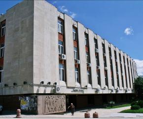Затварят Съдебната палата в Сливен заради зарасен с COVID-19 служител