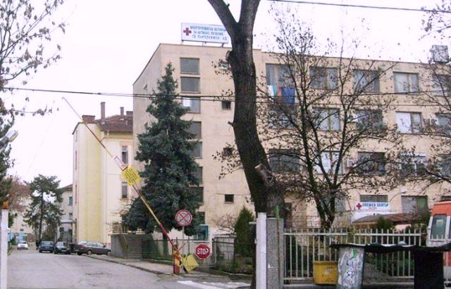 В 14.00 часа днес затварят за 24 часа белодробното отделение на Ямболската областна болница за дезинфекция. Причината: единият от новооткритите пациенти...