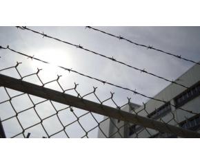 Затвор за палеж на къща и кола