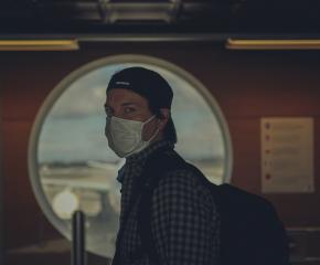 Затяга се контролът за носене на маски в градския и обществен транспорт в Сливен