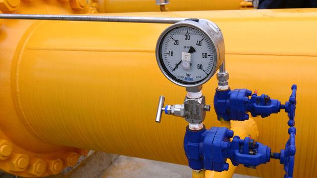 Завърши първият етап от газифицирането на тунджанското село Кабиле, съобщи кметът на населеното място Георги Динев. Изградена е газоразпределителна мрежа...