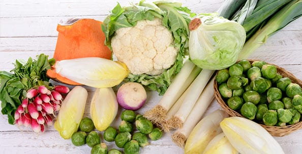 Земеделските производители, които отглеждат зеленчуци ще получават субсидии на база дохода, който могат да докажат след продажба на продукцията си, обяви...